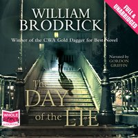 The Day of the Lie - William Brodrick