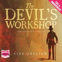 The Devil's Workshop - Alex Grecian