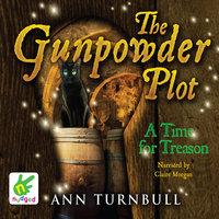 The Gunpowder Plot - Ann Turnbull