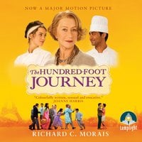 The Hundred-Foot Journey - Richard C. Morais