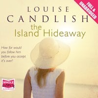 The Island Hideaway - Louise Candlish