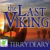 The Last Viking - Terry Deary