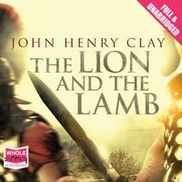 The Lion and the Lamb - John Henry Clay