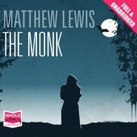 The Monk - Matthew Lewis
