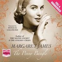 The Penny Bangle - Margaret James