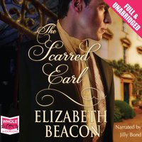 The Scarred Earl - Elizabeth Beacon