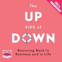 The Up Side of Down - Megan McArdle