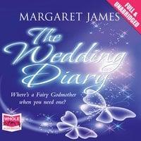 The Wedding Diary - Margaret James