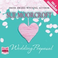 The Wedding Proposal - Sue Moorcroft
