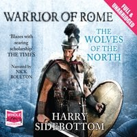 The Wolves of the North - Harry Sidebottom