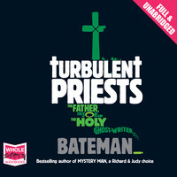 Turbulent Priests - Colin Bateman