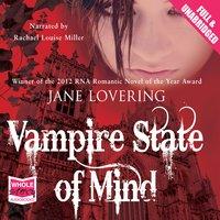 Vampire State of Mind - Jane Lovering