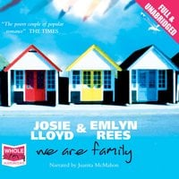 We Are Family - Josie Lloyd, Emlyn Rees, Multiple Authors
