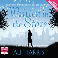 Written in the Stars - Ali Harris