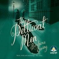 The Petticoat Men - Barbara Ewing