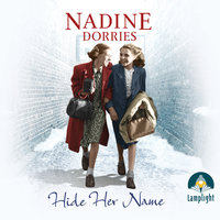 Hide Her Name - Nadine Dorries