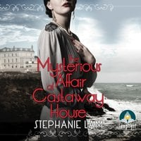 The Mysterious Affair at Castaway House - Stephanie Lam