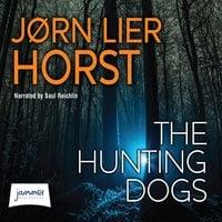The Hunting Dogs - Jørn Lier Horst