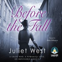 Before the Fall - Juliet West