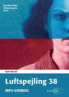 Luftspejling 38 - Kjell Westö