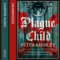 Plague Child - Peter Ransley