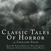 Classic Tales of Horror Vol.1 - Various Authors