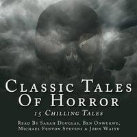 Classic Tales of Horror Vol.1 - Various authors