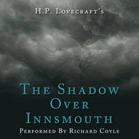 The Shadow Over Innsmouth - Paul Kent,HP Lovecraft