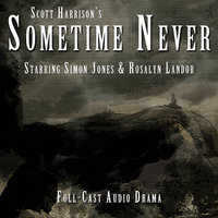 Sometime Never - Scott Harrison