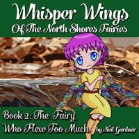 The Fairy Who Flew Too Much - Neil Gardner