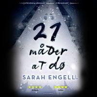 21 måder at dø - Sarah Engell