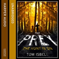 The Prey - Tom Isbell