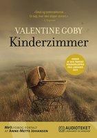Kinderzimmer - Valentine Goby