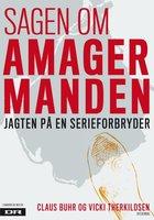 Sagen om Amagermanden - Claus Buhr,Vicki Therkildsen