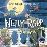 Nelly Rapp och häxornas natt - Martin Widmark