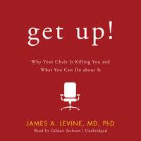 Get Up! - James A. Levine