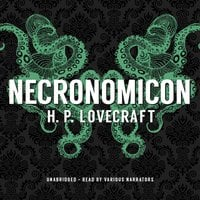 Necronomicon - H.P. Lovecraft