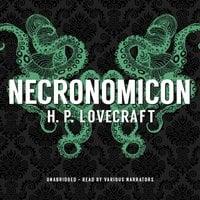 Necronomicon - H.P. Lovecraft
