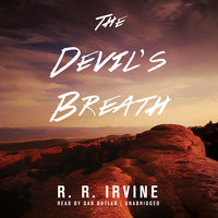 The Devil's Breath - Robert R. Irvine