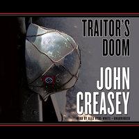 Traitor's Doom - John Creasey
