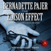 The Edison Effect - Bernadette Pajer