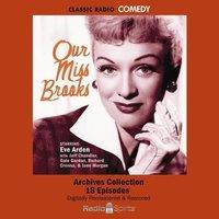 Our Miss Brooks, Vol. 1 - Hollywood 360,CBS Radio