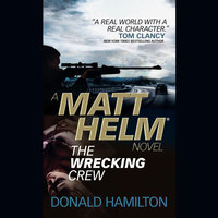 The Wrecking Crew - Donald Hamilton