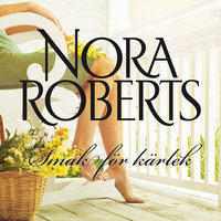 Smak för kärlek - Nora Roberts