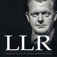 LLR - Andreas Karker, Thomas Nørmark Krog