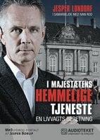 I majestætens hemmelige tjeneste - Ivan Rod, Jesper Lundorf