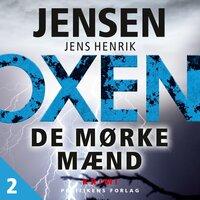 De mørke mænd - Jens Henrik Jensen