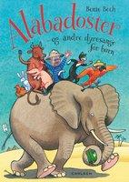Alabadoster - og andre dyresange for børn - Diverse forfattere