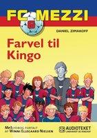 FC Mezzi 6: Farvel til Kingo - Daniel Zimakoff