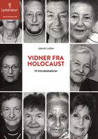 Vidner fra Holocaust - Jakob Lothe